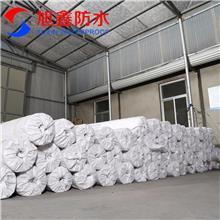 热塑性聚烯烃类TPO防水卷材加筋带布外露耐根穿刺TPO卷材厂家直销