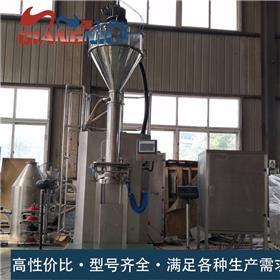 超细粉脱气包装机_强牛_大袋包装机_吨袋包装机_拆包机生产厂家