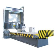 龙门铣床生产厂家 龙门刨铣床 亚盛 龙门刨铣机床 专业生产
