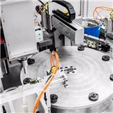 诺宇焊接 超声波非标自动化设备 医疗行业器械 超声波清洗机