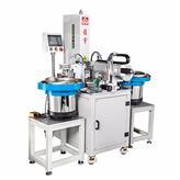 超声波转盘机 诺宇焊接 自动转盘 超声波焊接机