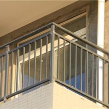 阳台护栏   锌钢安全防护栏    阳台护栏厂家  源头厂家