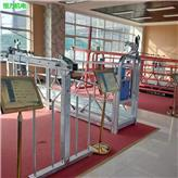 现货恒力电动吊篮厂家_6米组装式电动吊篮厂家