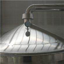 恒久酿酒设备厂家直销固液两用蒸酒锅 白酒冷却器 大中小型酿酒甑子