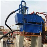 河沙细沙回收机 小型细沙回收设备 厂家定制