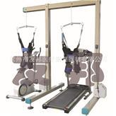供应减重步态训练器、双边门架式减重、康复器材、康复设备