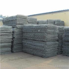 格宾石笼网 电焊石笼网 镀锌网片 厂家直销