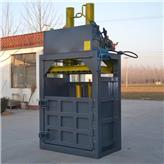 双缸大吨位硬纸皮压包机 铝合金打包机 废金属液压立式打包机