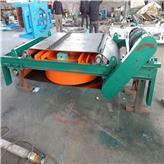 板式永磁除铁器 宇盟生产商 自卸式皮带除铁器 厂家直销