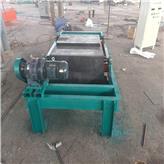 强力永磁除铁器 永磁滚筒除铁器 永磁自卸式除铁器价格 厂家生产