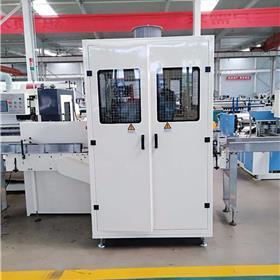 厂家直销大回旋切纸机-中顺-全自动切纸机-卫生纸切割机-纸巾加工设备
