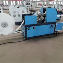直銷中順ZSB-S201紙手帕自動包裝機 手帕紙加工設備 手帕紙加工機械設備 手帕紙設備