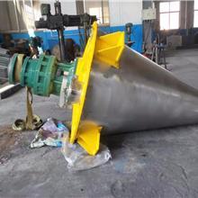 裕豐熱銷雙螺旋錐形混合機 化工原料混合機 供應現貨貨源