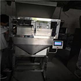 郑州全自动颗粒包装机价格 小型包装机定制 颗粒自动包装机结构合理