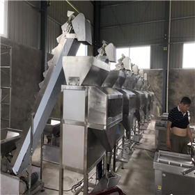开封厂家直优质实用 颗粒包装机 粮食自动包装机 种子颗粒包装机