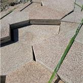 黄锈石碎拼-质量保证