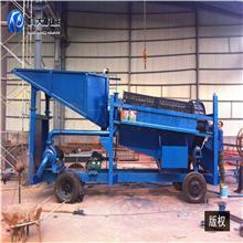 矿山砂金设备 旱地淘金设备 选矿离心机厂家直销