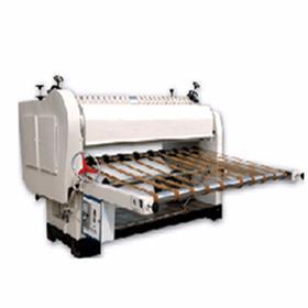 厂家批发定制甩刀机_切纸机_甩刀切纸机_供应各规格纸箱设备