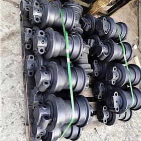 常年供应 挖掘机支重轮 拖轮 挖机松土器 质量保障