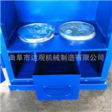 厂家订制小型立式打包压块机   立式油漆桶压扁机 打包压块机