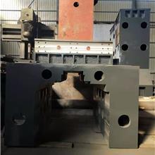 專業定制鑄鐵平臺_大小型機床鑄件_消失模鑄件_重型鑄件_樹脂砂鑄件