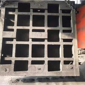 厂家加工_各种铸铁机床附件_机床铸件_大型铸件_树脂砂床身铸件