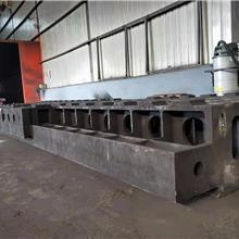 機床鑄件_鑫盛專業大型機床鑄件供應商_機床鑄件生產廠家_機床鑄件價格