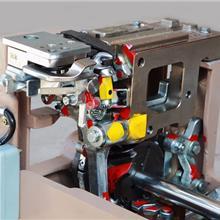 常用牌捆扎机,打包机,捆绑机,纸管打包机,服装打包机,布草打包机