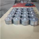 优质供应 制 要求加工铅块 铅棒 挤压铅件 异形铅件 铅制品定制