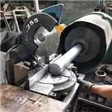 长期加工配重铅棒 铅锑合金棒 直径5mm至600mm均可订做