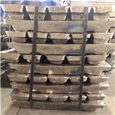 陕西省 铅锭市场价格 铅锭铅块 铅砖 可定制 定做尺寸 厂家直销