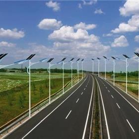 太阳能照明灯 新农村太阳能路灯 太阳能路灯