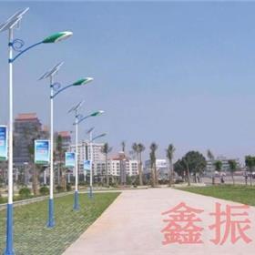 太阳能路灯 户外新农村一体化 6米乡村高杆 大功率超亮庭院灯
