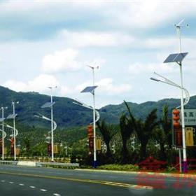 厂家批发热销LED节能投光灯 太阳能市政户外防水智能定制