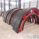大齿轮_大齿轮生产厂家_腾飞铸钢_大齿轮订制_大齿轮费用