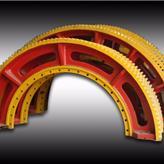 大齿轮_大齿轮生产厂家_腾飞铸钢_大齿轮订制_销售大齿轮