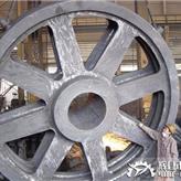 大齿轮_大齿轮生产厂家_腾飞铸钢_大齿轮订制_大齿轮铸造