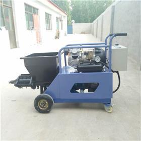 全自动粉墙机 抹灰机 喷浆机 小型喷涂机 多功能拉毛机专用
