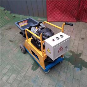 多功能311水泥砂浆喷涂机 小型砂浆粉墙机 内外墙喷涂机专用