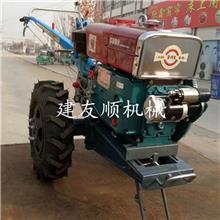 电启动手扶拖拉机  果园施肥手扶拖拉机 配套型手扶拖拉机