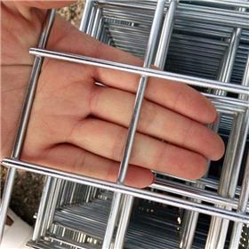 地热钢丝网片_地暖铺装钢丝网_镀锌钢丝网片厂家
