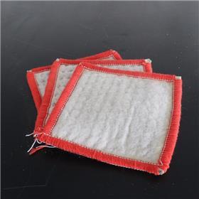 厂家定制销售 防渗防腐加固用防水毯_天然钠基膨润土防水毯_GCL防水毯