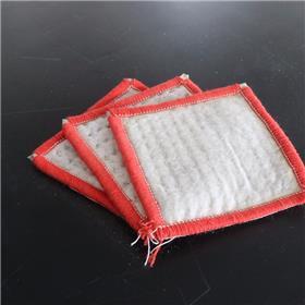 天然纳基防水毯 GCL防水毯价格 马鞍山膨润土防水毯 钠基膨润土防水毯