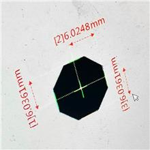 快速光学图像测量仪OVG100_德模数控_光学接触角测量仪_光学测量仪_生产销售