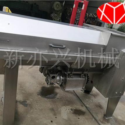 不锈钢葡萄除梗破碎机 葡萄汁前处理设备 定制葡萄除梗机 螺杆泵