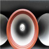 驻马店球墨铸铁管厂家 驻马店给水DN150球墨铸铁管价格