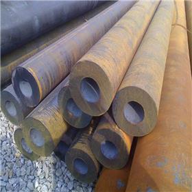 锦州厚壁无缝钢管厂家 锦州20#45#16MnQ345b厚壁无缝钢管价格