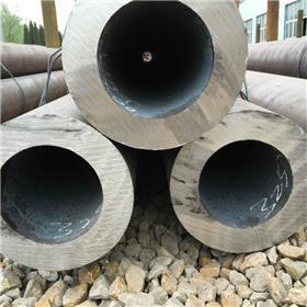 白山厚壁无缝钢管厂家 白山20#45#16MnQ345b厚壁无缝钢管价格
