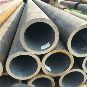 北票厚壁无缝钢管厂家 北票20#45#16MnQ345b厚壁无缝钢管价格