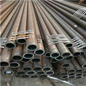 长春厚壁无缝钢管厂家 吉林20#45#16MnQ345b厚壁无缝管价格
